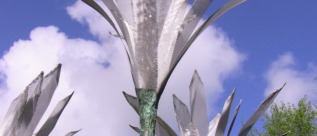 Kaipara Coast Plants & Sculpture Gardens