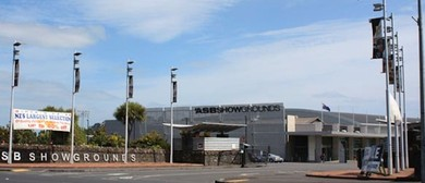ASB Showgrounds