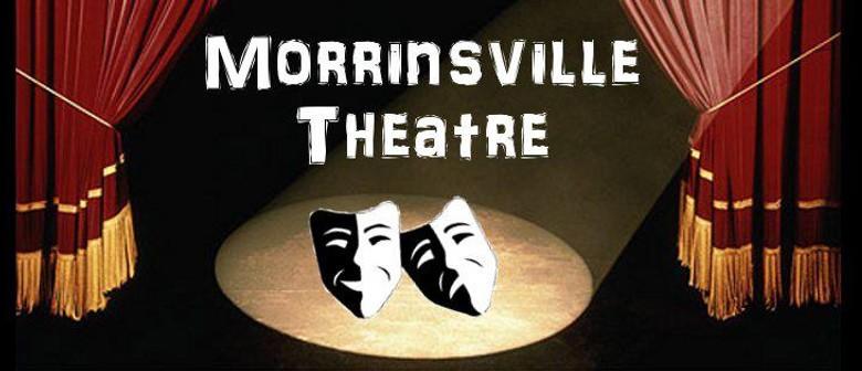 Morrinsville Theatre