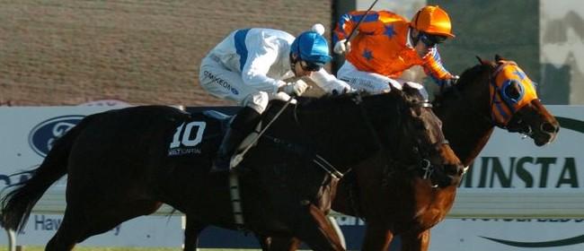 Ashburton Racecourse