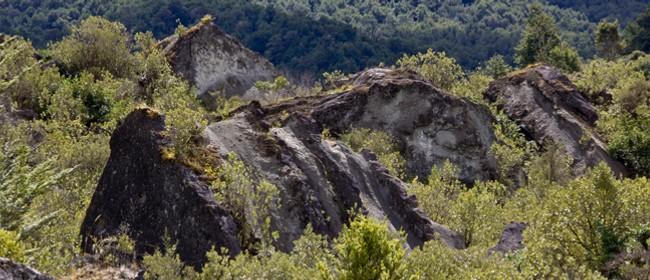 Murchison & Īnangahua Quakes: Roadside Story