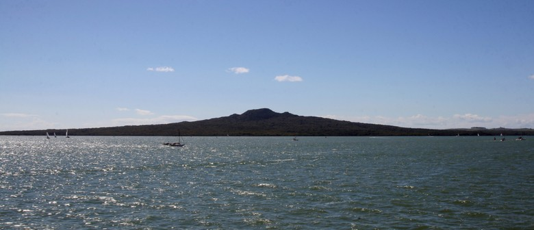 Image result for rangitoto pictures