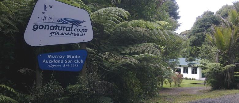 Auckland Sun Club