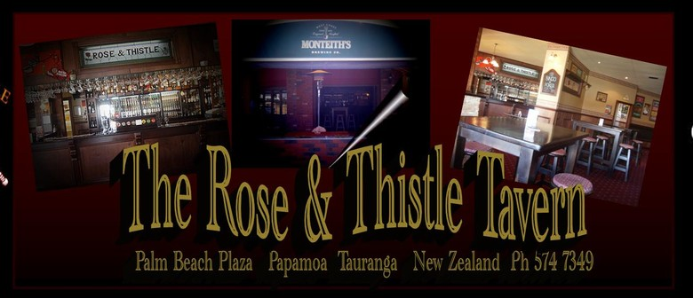 Rose & Thistle Tavern