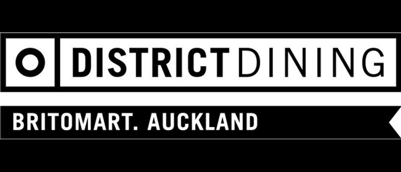 District Dining