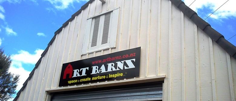 Art Barnz