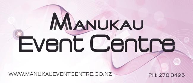 Manukau Event Centre