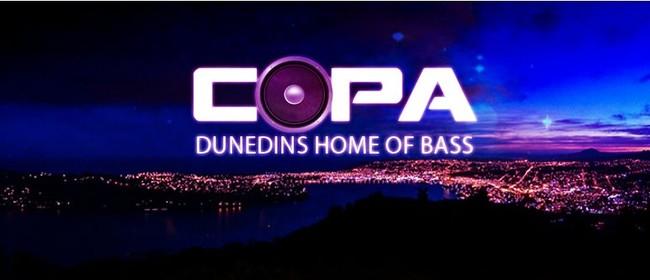 Copa Bar