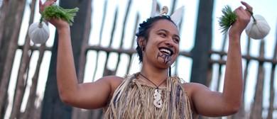 Te Hana Te Ao Marama Maori Cultural Centre