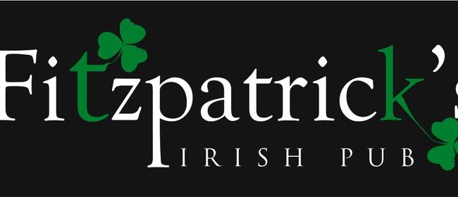 Fitzpatricks Irish Pub