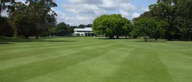 Hastings Golf Course