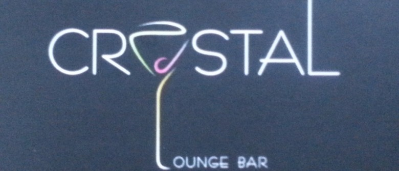 Crystal Lounge Bar