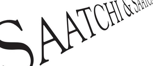 Saatchi & Saatchi Gallery