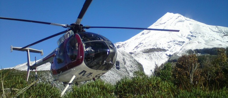 Precision Helicopters Ltd