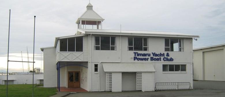 Timaru Yacht and Power Boat Club