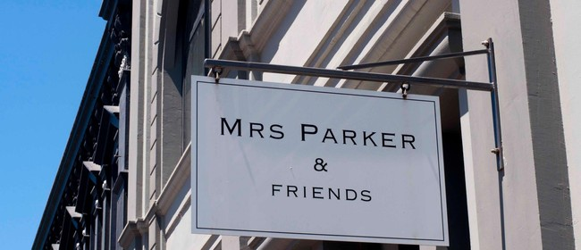Mrs Parker and Friends