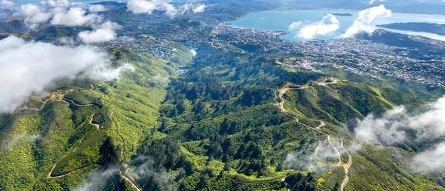 ZEALANDIA Eco-Sanctuary