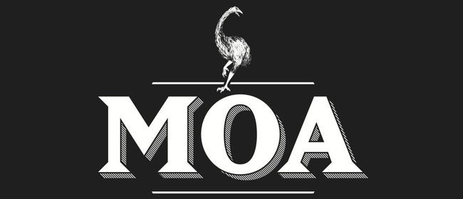 Moa Brewery and Cellar Door