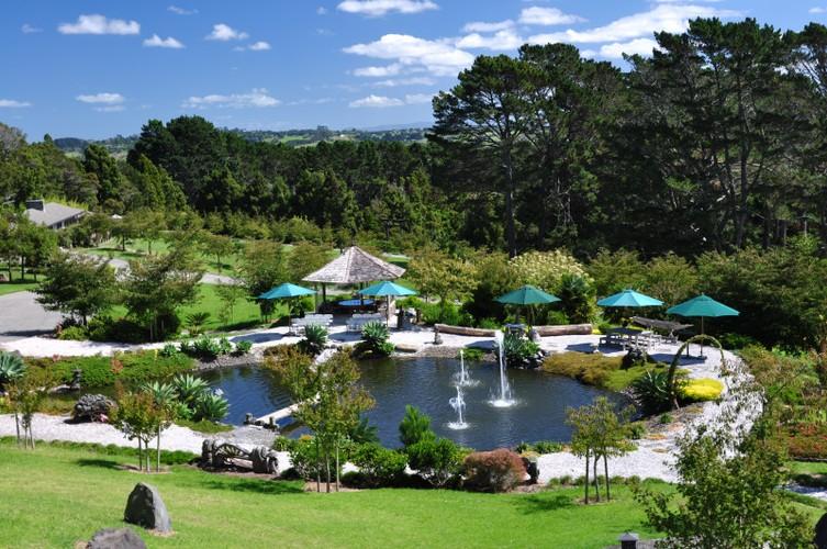 Zen Garden Auckland Eventfinda