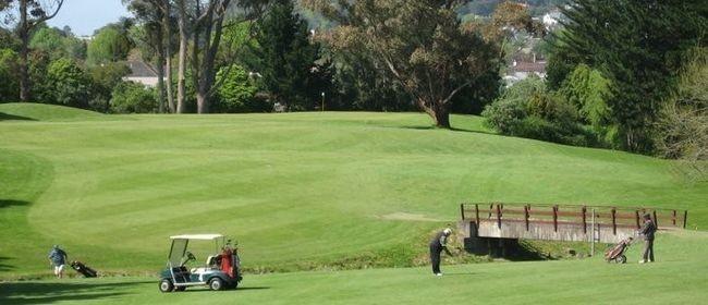 Chamberlain Park Golf Course
