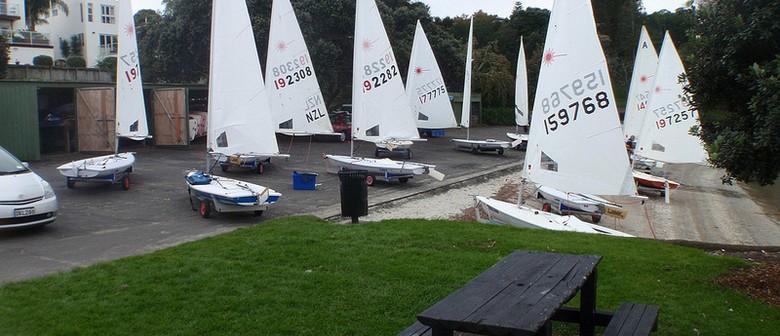 Panmure Lagoon Sailing Club