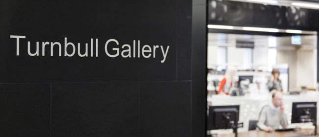 The Turnbull Gallery