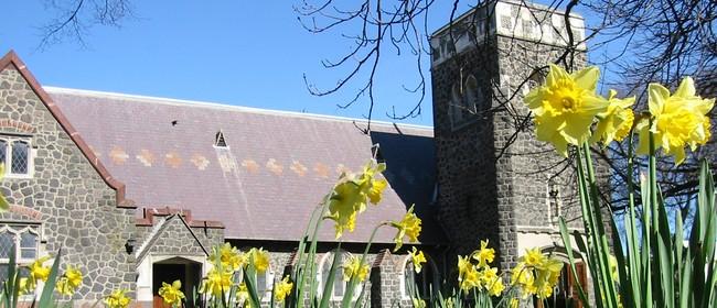 St. Barnabas, Fendalton