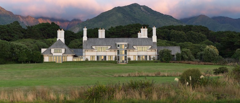 Wharekauhau Country Estate