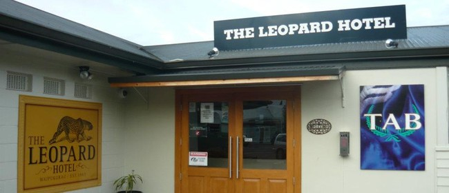 Leopard Hotel