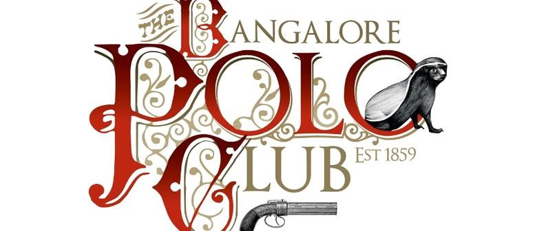 The Bangalore Polo Club