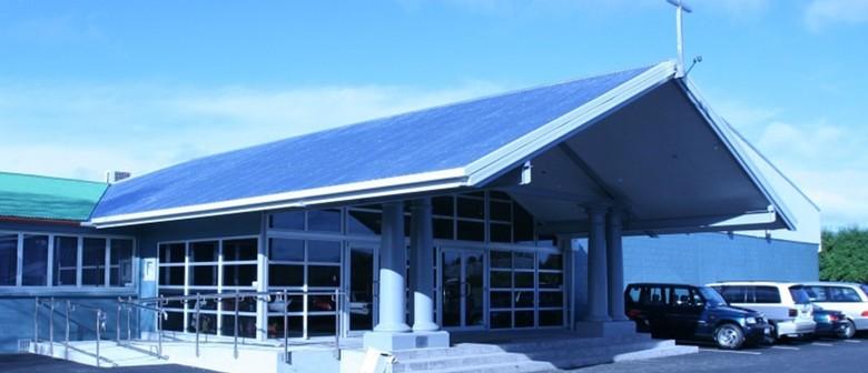 Christchurch Chinese Church
