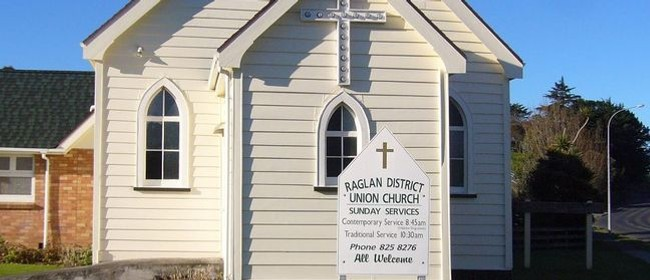 Raglan District Union Church