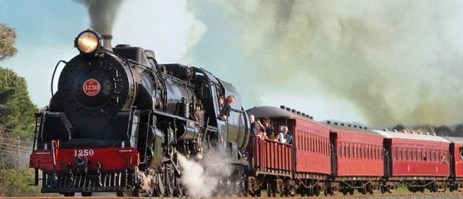 Glenbrook Vintage Railway