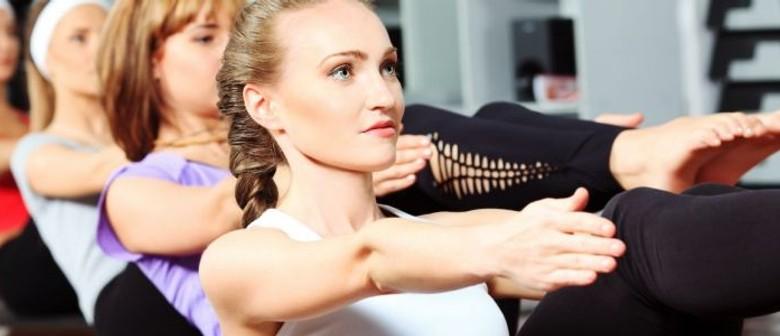 West Physio & Pilates