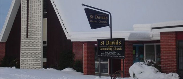 St David's Community Church