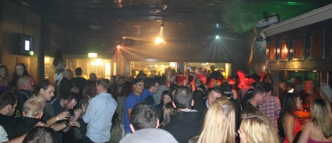 Brimstone Nightclub