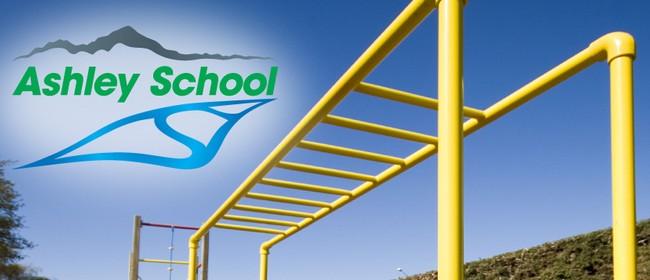 Ashley School