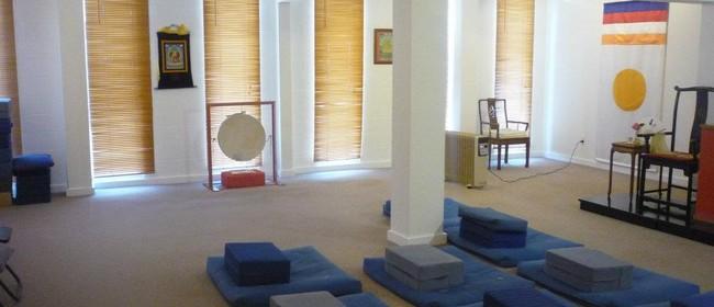 Shambhala Buddhist Meditation Centre