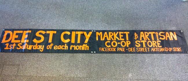 Dee Street Artisan Co-op Store & City Market