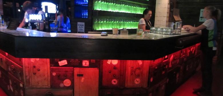 One Good Horse Restaurant & Bar