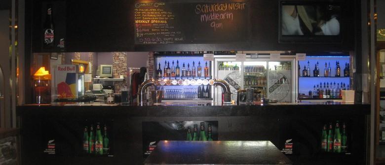 Roaring Megs Bar