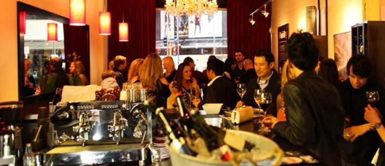 JAX Wine & Tapas Bar