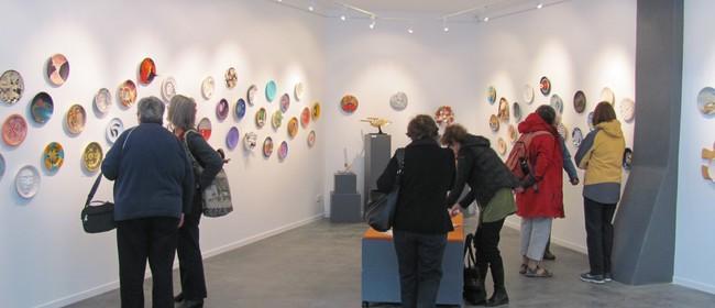 Yvonne Rust Gallery