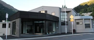Queenstown Memorial Centre