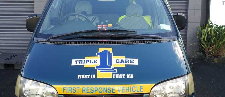 Triple One Care - Auckland Office