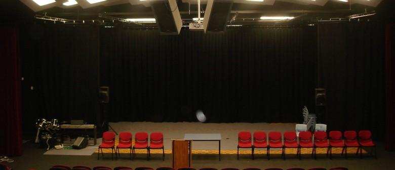 The Brian Gerrard Theatre