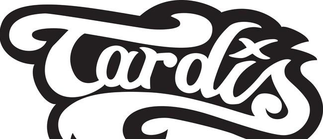 Tardis Bar