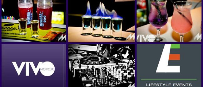VIVO Nightclub