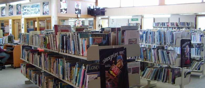 Mackenzie Community Library