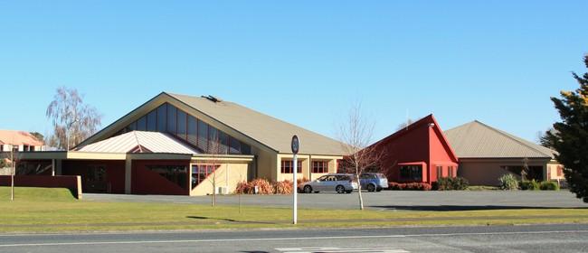 North End Church